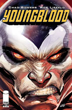Image: Youngblood #13 (cover A - Towe) - Image Comics