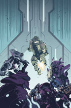 Image: Halo: Collateral Damage #2 - Dark Horse Comics