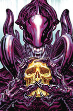 Image: Aliens: Dust to Dust #4 (cover B  - Dark Horse Comics