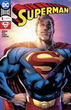 Image: Superman #1 - DC Comics