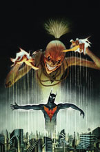 Image: Batman Beyond #22 - DC Comics
