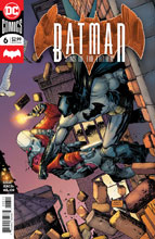 Image: Batman: Sins of the Father #6 - DC Comics