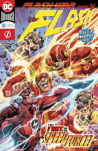 Image: Flash #50 - DC Comics