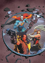 Image: Red Hood and the Outlaws #24 - DC Comics