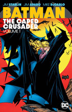 Image: Batman: The Caped Crusader Vol. 01 SC  - DC Comics