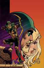 Image: Green Arrow Vol. 06: Trial of Two Cities SC  (Rebirth) - DC Comics