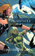 Image: Injustice 2 Vol. 02 SC  - DC Comics