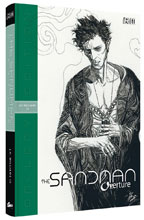 Image: Sandman: Overture J.H. Williams III Gallery Edition  - DC Comics - Vertigo