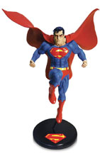 Image: DC Designer Series Statue: Superman by Jim Lee  - DC Comics