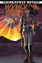 Image: Wynonna Earp Greatest Hits #1 - IDW Publishing