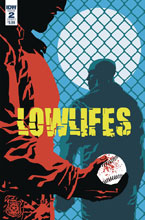 Image: Lowlifes #2 (cover A - Buccellato) - IDW Publishing