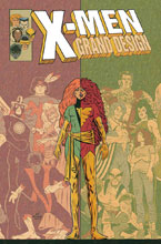 Image: X-Men: Grand Design - Second Genesis #1 - Marvel Comics
