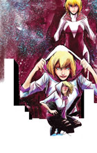Image: Spider-Gwen #34 - Marvel Comics