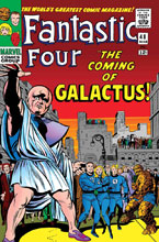 Image: True Believers: Fantastic Four - Coming of Galactus #1 - Marvel Comics