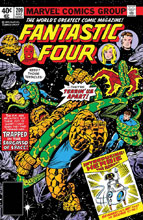 Image: True Believers: Fantastic Four - Coming of H.E.R.B.I.E. #1 - Marvel Comics