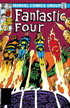 Image: True Believers: Fantastic Four by John Byrne #1 - Marvel Comics