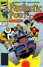 Image: True Believers: Fantastic Four by Walter Simonson #1 - Marvel Comics