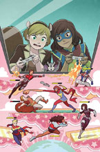Image: Marvel Rising: Squirrel Girl / Ms. Marvel #1 - Marvel Comics