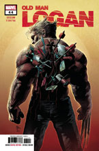 Image: Old Man Logan #44 - Marvel Comics