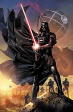 Image: Star Wars: Darth Vader Annual #2 - Marvel Comics
