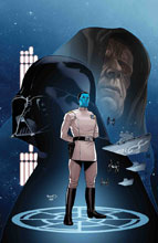 Image: Star Wars: Thrawn #6 - Marvel Comics