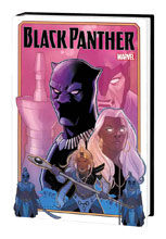 Image: Black Panther Vol. 02: Avengers of the New World HC  - Marvel Comics