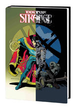 Image: Doctor Strange Vol. 02 HC  - Marvel Comics