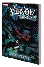 Image: Venom: Dark Origin SC  (new printing) - Marvel Comics