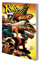 Image: X-Men Adventures Digest SC  - Marvel Comics