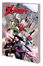 Image: Astonishing X-Men by Charles Soule Vol. 02: A Man Called X SC  - Marvel Comics