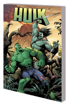 Image: Hulk by Mark Waid and Gerry Duggan Complete Collection SC  - Marvel Comics