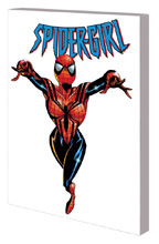 Image: Spider-Girl Complete Collection Vol. 01 SC  - Marvel Comics