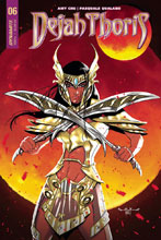 Image: Dejah Thoris #6 (cover C - Qualano) - Dynamite