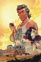 Image: Big Trouble in Little China: Old Man Jack #11 - Boom! Studios