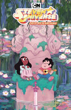 Image: Steven Universe Vol. 03: Field Researching SC  - Boom! Studios