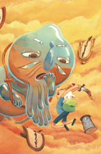 Image: Adventure Time: Beginning of End #3 - Boom! Studios