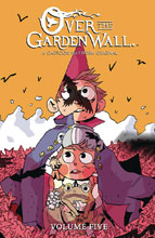 Image: Over Garden Wall Vol. 05 SC  - Boom! Studios