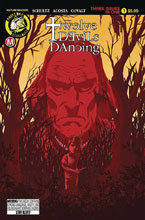 Image: Twelve Devils Dancing #1 - Action Lab - Danger Zone