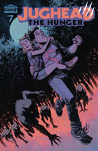 Image: Jughead: The Hunger #7 (cover A - Gorham) - Archie Comic Publications