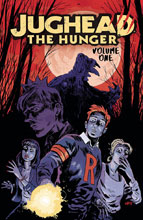 Image: Jughead Hunger Vol. 01 SC  - Archie Comic Publications