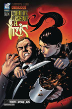 Image: Executive Assistant Iris Vol. 5 #3 (cover A - Tran) - Aspen MLT Inc