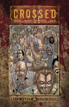 Image: Crossed 10th Anniversary Vol. 01 HC  - Avatar Press Inc