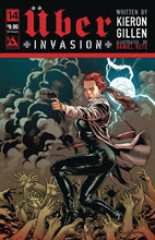 Image: Uber: Invasion #14 (variant cover - ViP Premium) - Avatar Press Inc
