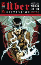 Image: Uber: Invasion #14 (variant cover - War Crimes) - Avatar Press Inc