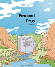 Image: Permanent Press GN  - Avery Hill Publishing