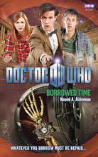Image: Doctor Who: Borrowed Time PB  - Bbc Books