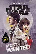 Image: Star Wars: Most Wanted Novel HC  (Young Adult) - Disney Lucasfilm Press