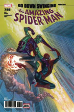 Image: Amazing Spider-Man #798 (DFE signed - Grawbadger) - Dynamic Forces