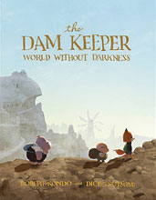 Image: Dam Keeper Vol. 02: World Without Darkness HC GN  - First Second (:01)