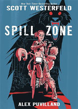 Image: Spill Zone Vol. 01 SC  - First Second (:01)